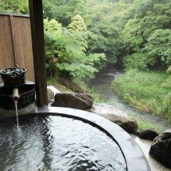 Отель Oyado Kafugetsu Минамиогуни бассейн фото 3
