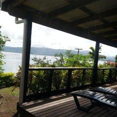 Отель Gecko Lodge Fiji Савусаву фото 2