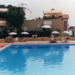 Отель Mondello House Eraclea Италия, Палермо - отзывы, цены и фото номеров - забронировать отель Mondello House Eraclea онлайн бассейн
