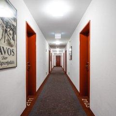 Отель Ochsen 2 Швейцария, Давос - отзывы, цены и фото номеров - забронировать отель Ochsen 2 онлайн интерьер отеля фото 2