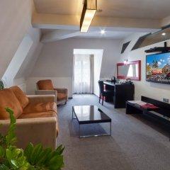 Hotel Prague Inn комната для гостей фото 5