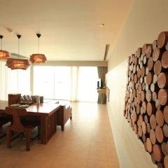 Отель Kalima Resort & Spa, Phuket 5* Номер Делюкс с двуспальной кроватью фото 11