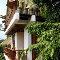 Отель Thipwimarn Resort Koh Tao 3* Стандартный номер с различными типами кроватей фото 10