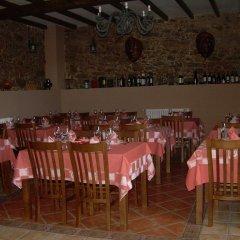 Отель O Retiro de Barboles Камариньяс помещение для мероприятий