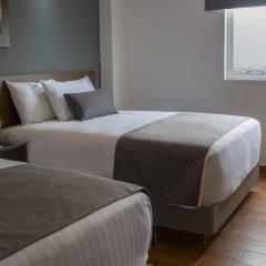 Eco Hotel Guadalajara Expo 3* Стандартный номер с различными типами кроватей фото 4