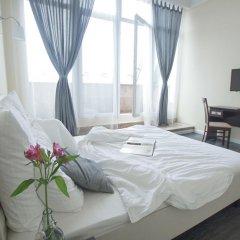 Отель Turgenev Residence Санкт-Петербург комната для гостей фото 3