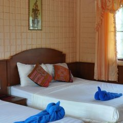 Отель Charm Beach Resort комната для гостей фото 2
