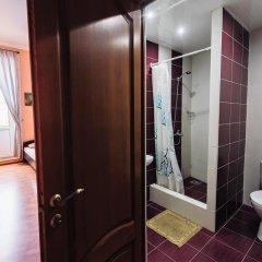 Апартаменты В Центре Студия разные типы кроватей фото 21