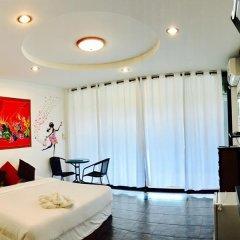 Отель Sabai A Lot House 2* Стандартный номер фото 2