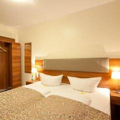 Hotel Arena Messe Frankfurt 3* Стандартный номер с различными типами кроватей фото 4