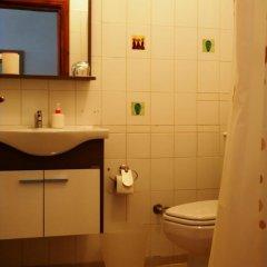 PH Hotel Fethiye 3* Стандартный семейный номер с двуспальной кроватью фото 5