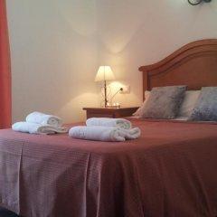 Отель Vivienda Rural Vega La Preciada комната для гостей фото 5