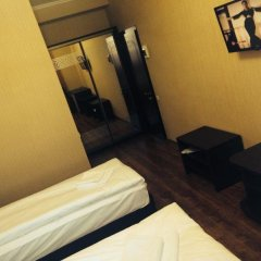 Гостиница Pano Castro 3* Стандартный номер с различными типами кроватей фото 7