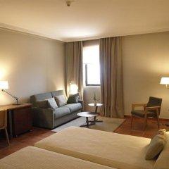 Отель Parador de Lorca 4* Стандартный номер с различными типами кроватей