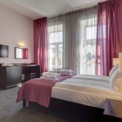 Мини-отель Mary Улучшенный номер фото 21