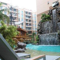 Отель Atlantis Condo балкон