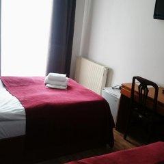 Отель VIP Victoria 3* Номер Эконом разные типы кроватей