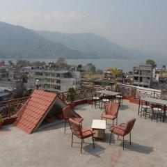 Отель Third Pole Непал, Покхара - отзывы, цены и фото номеров - забронировать отель Third Pole онлайн фото 2
