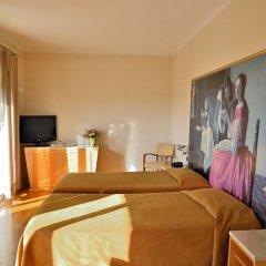 Hotel Tre Fontane 4* Стандартный номер с различными типами кроватей фото 15