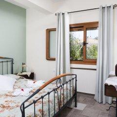 Отель Pandora Villas комната для гостей фото 5
