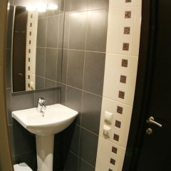 Мини-отель Марфино 2* Улучшенный номер с разными типами кроватей фото 5