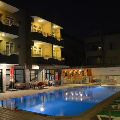 Soykan Hotel Мармарис бассейн фото 3