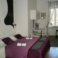 Отель Rooms Zagreb 17 4* Номер Комфорт с различными типами кроватей