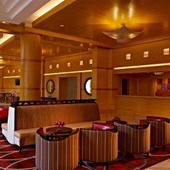 Bethesda North Marriott Hotel & Conference Center интерьер отеля