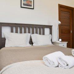 Отель Villa Baleal Beach комната для гостей фото 4