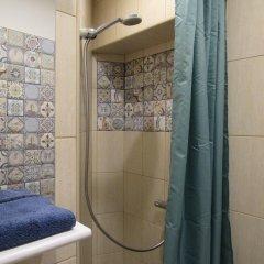 Отель Antik ванная