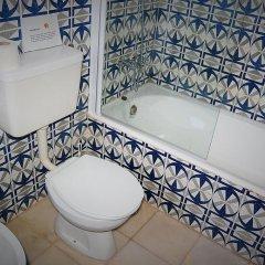 Отель Vivenda Vila Moura Golf ванная фото 2
