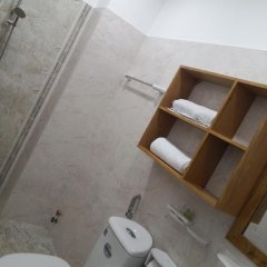 Апартаменты ND Luxury Apartment Апартаменты с различными типами кроватей фото 21