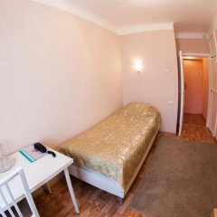 Гостиница Центральная 3* Стандартный номер с разными типами кроватей фото 5