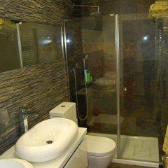 Отель Apartamento Garona ванная фото 2