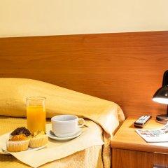 Europe Hotel Sofia 4* Номер Делюкс