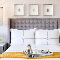 Отель Huntley Santa Monica Beach 4* Люкс повышенной комфортности с различными типами кроватей фото 2