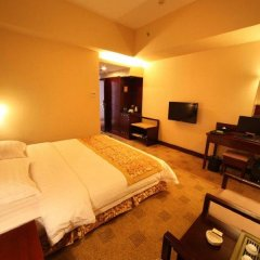 Отель XINYULONG Китай, Сямынь - отзывы, цены и фото номеров - забронировать отель XINYULONG онлайн комната для гостей фото 4