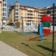 Отель Royal Sun Goomany Studio Болгария, Солнечный берег - отзывы, цены и фото номеров - забронировать отель Royal Sun Goomany Studio онлайн детские мероприятия фото 2