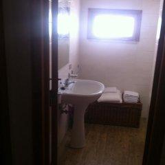 Отель Casa Battisti a San Cataldo Лечче ванная фото 2
