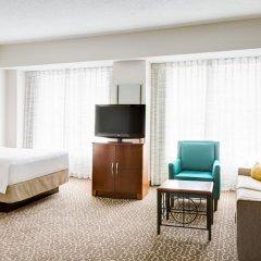 Отель Residence Inn Wahington, Dc Downtown Студия фото 2