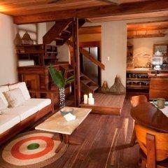 Отель Aqua Wellness Resort 4* Коттедж с различными типами кроватей фото 3