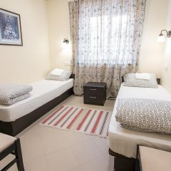 Navigator Hostel комната для гостей