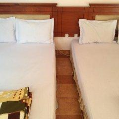 Отель My Hoa Guest House комната для гостей