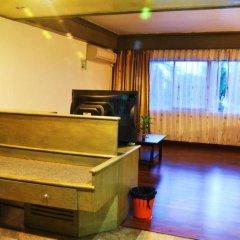 Basaya Beach Hotel & Resort 3* Стандартный номер с различными типами кроватей фото 9