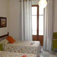 Отель Pensión Olympia 2* Стандартный номер с различными типами кроватей фото 17