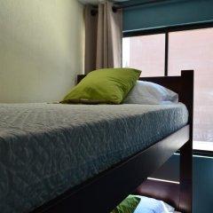 Отель Departamentos Santiago Galeria Sunset Апартаменты с различными типами кроватей фото 6
