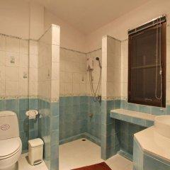 Отель Lilou Самуи ванная фото 2