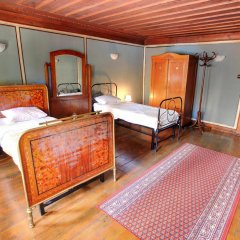 Отель Guest House Old Plovdiv комната для гостей
