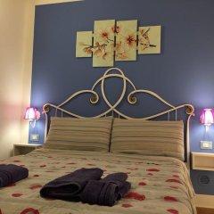 Отель Casuzza Сиракуза детские мероприятия