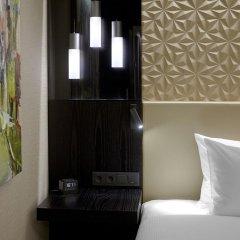 Отель Hilton Tallinn Park 4* Стандартный номер с разными типами кроватей фото 12